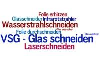 VSG Glas schneiden: Methoden & Tipps