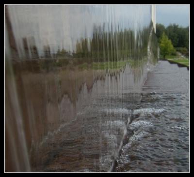 Wasserwand Selber Bauen Garten Fotos  parsvendingcom