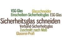 Sicherheitsglas schneiden: Nicht bei jedem Glas mglich!