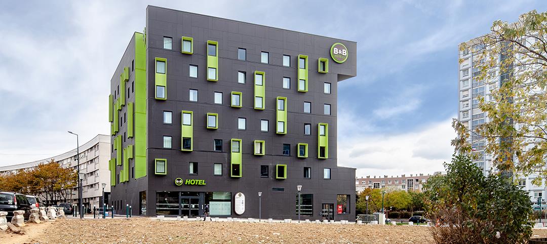B B Hotel A Gennevilliers Asnieres Proche Paris Hotel 3 Etoiles