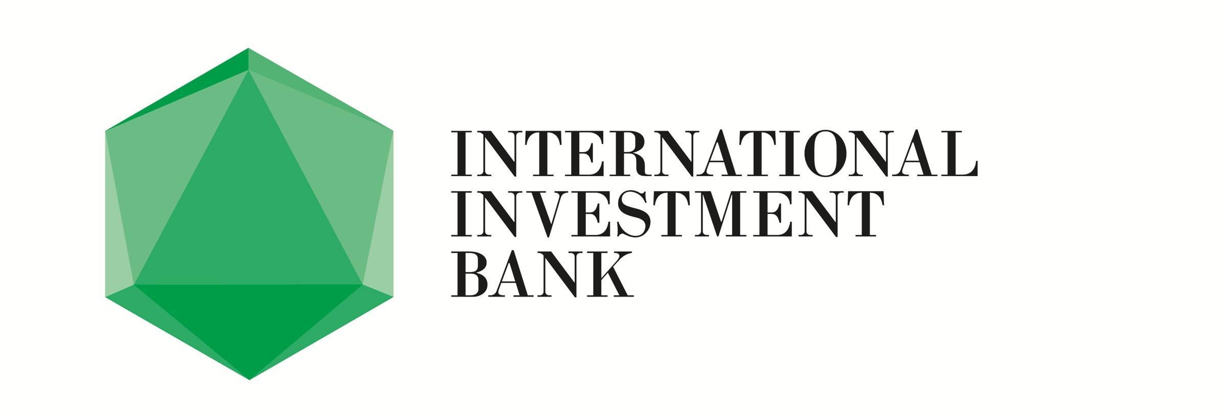 International Investment Bank (iib)  Iib Signs Its Debut
