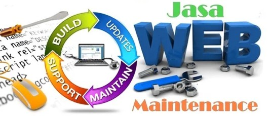 Jasa Maintenance Web Install Script Theme