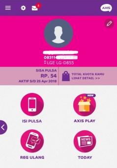 Halaman Axis Play