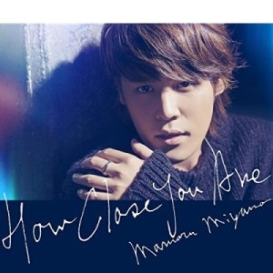 Ost Ending Ajin: Lirik Mamoru Miyano - How Close You Are