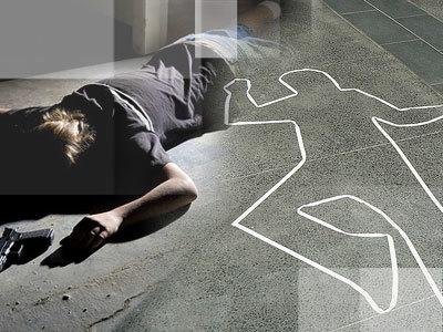 Karangasem Wanita Dibunuh 15 Tusukan