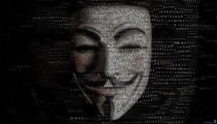 Anonymous Membocorkan Data Rahasia Penting dari Pemerintah Kanada
