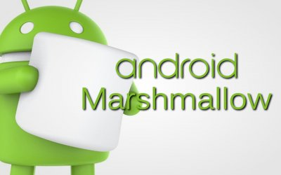 Update OTA Android Marshmallow for MICROMAX CANVAS A1