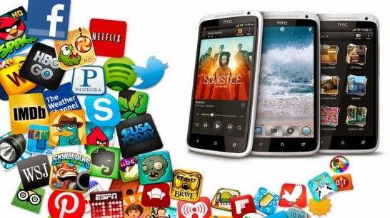 Inilah 23 Aplikasi Smartphone yang sering dipakai di indonesia