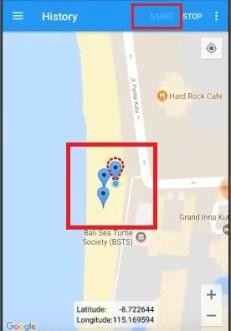 fakegps promo location