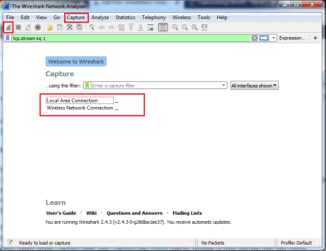 Tutorial Cara menggunakan Wireshark untuk Analisis Jaringan