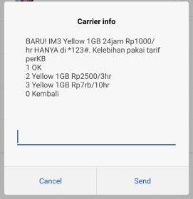 Cara Mudah Aktifkan Paket Yellow Indosat Ooredoo