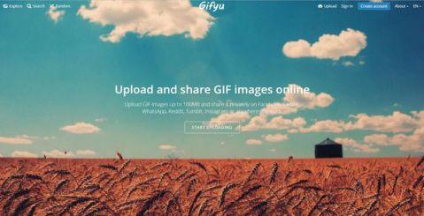Hosting Gambar Gifyu