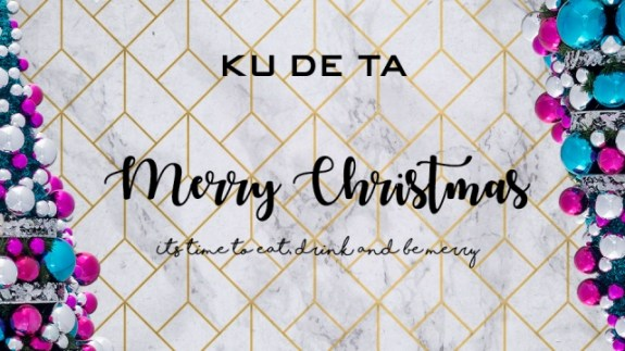Christmas Eve Luxury