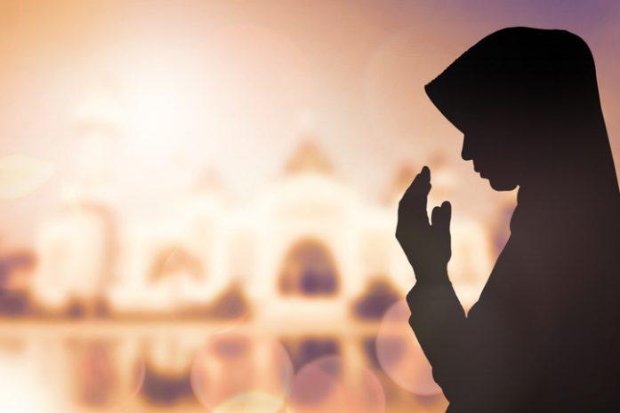 Doa Niat Puasa Ramadhan