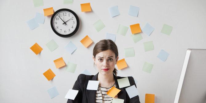 Tips Agar Produktif Selama Puasa
