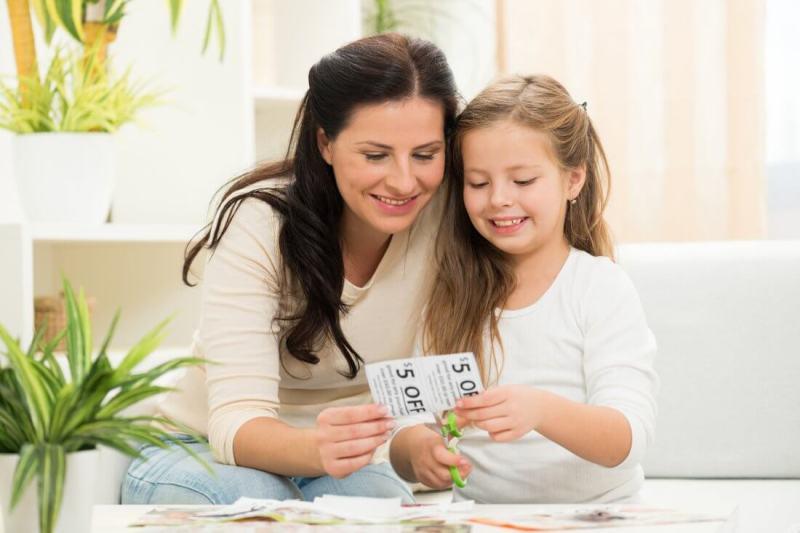 Atur Keuangan Ala Single Parent