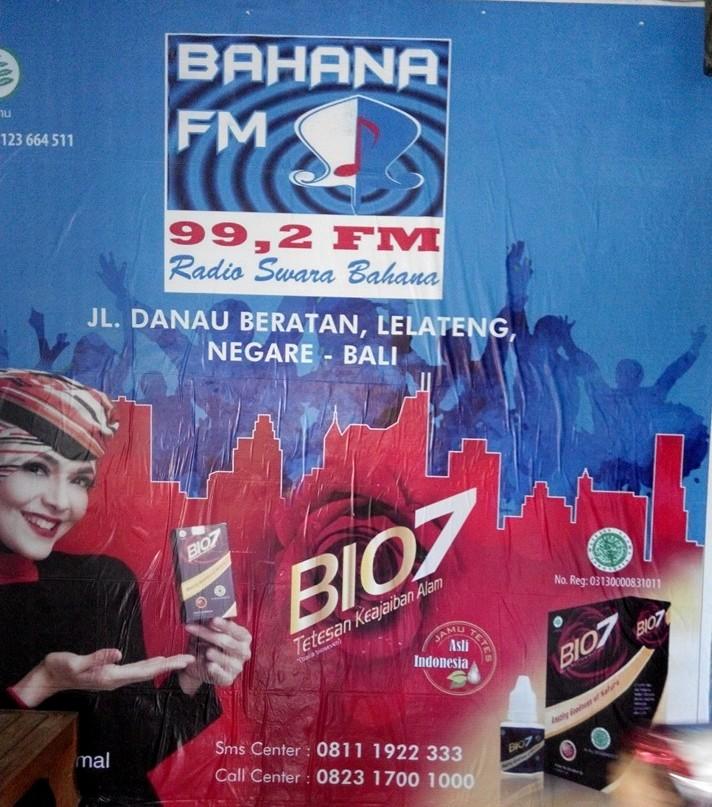 Radio Swara Bahana Jembrana