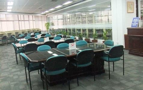 Perpustakaan Negara Republik Indonesia (PNRI)