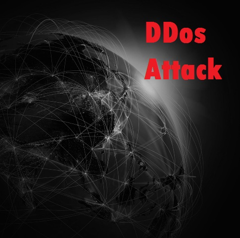 Serangan DDos Besar Besaran Berdampak Ke Banyak Situs Besar