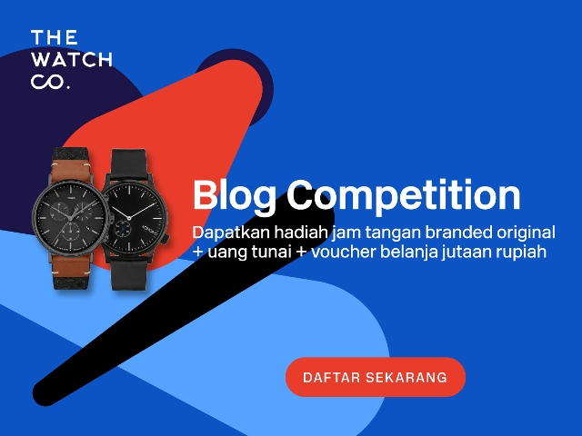 Lomba Blog The Watch Co