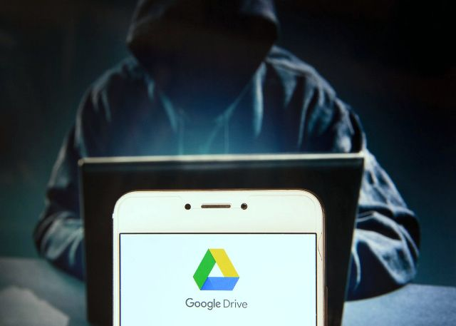 Marak Penipuan Google Drive di Inbox Email