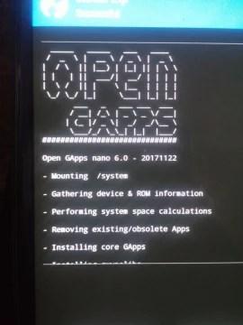 install GApps Samsung Galaxy S3 i9300