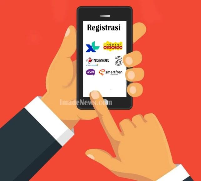 Registrasi Kartu Sim, Cek Registrasi, Solusi registrasi Gagal