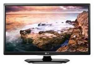 LG 24LF454A 60 cm (24 inches) HD Ready LED TV