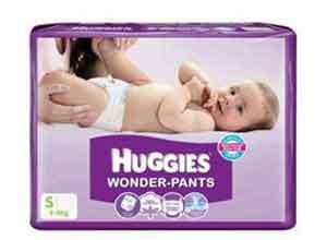 Diapers Upto 50% Cashback at Paytm.com
