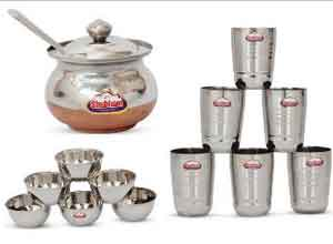 Shubham Kitchen Products Upto 60% Off + Extra 50% Off