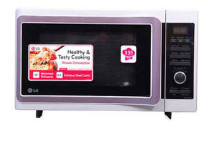 Buy LG MC2881SUS 28 L Convection Microwave oven