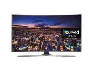 Samsung 40JU6670 101.6 cm 40 Curved LED TV 4K