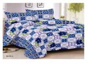 Aneka Bedsheets Flat 51% Cashback