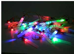Tucasa DW-53 Stick LED String Light