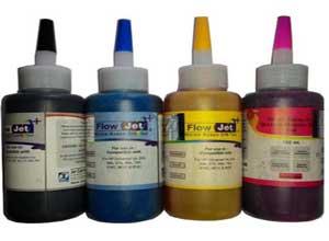 Refill Ink for HP inkjet cartridge