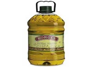 Borges Olive Oil Light Flavours of Olives