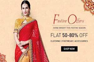 Womens fashion sale 50-80% off