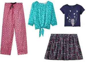 Chemistry Girl Clothing at Flat 60% off
