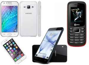 Top Selling Mobiles Smartphone