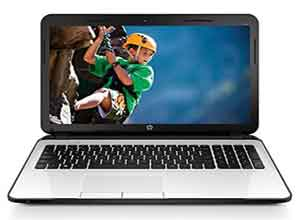 HP 15-ac125TU 15.6-inch Laptop