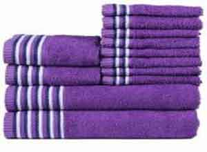Trident Cotton Towel Sets Upto 68% Off