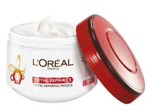 L'Oreal Paris Hair Expertise Total Repair 5 Masque