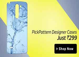PickPattern Designer Cases