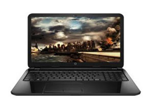 HP AC184TU 4 GB/1 TB/39.62 cm Laptop