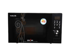 Kenstar Kj20cbg101 20 Litre Convection Microwave Oven At