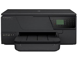 HP Officjet Pro 3610