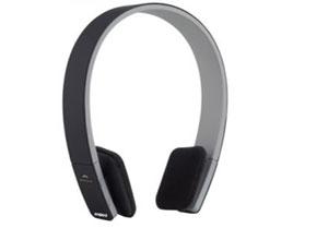 Envent Boombud Over-the-head Bluetooth Headphone