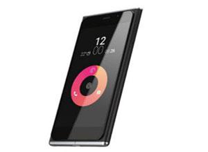 Obi Worldphone SF1 16GB Black 4G