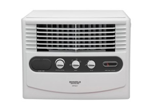 Maharaja Whiteline 30 Litres Arrow Desert Cooler White