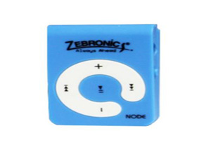 Zebronics Node MP3 Player